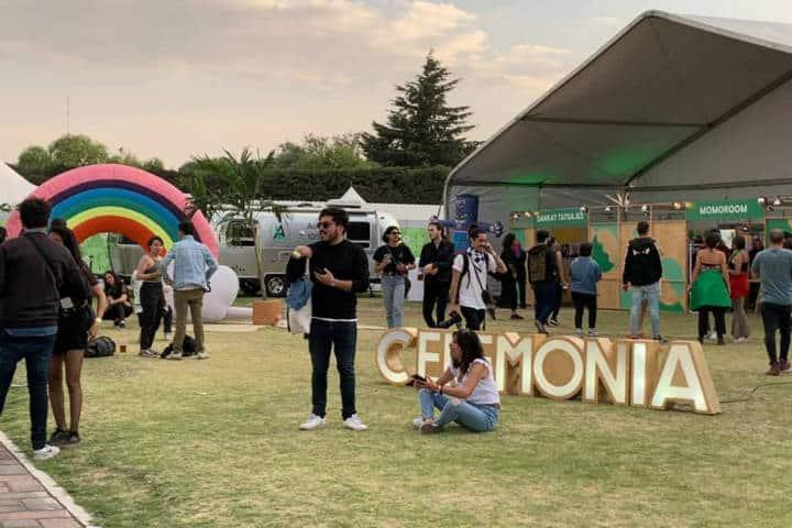 Festival Ceremonia. Toluca. Foto Patricia Macías 2