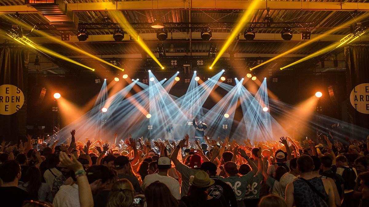 Festivales. Foto. Pexels