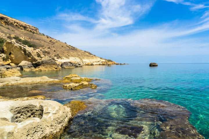 Isla de Gozo. Foto La Vanguardia.