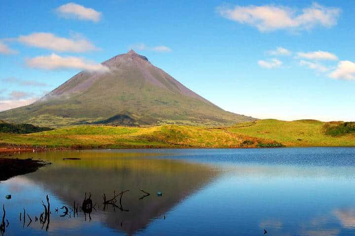 Isla de Pico, playlist para el verano. Foto OrangeSmile.com