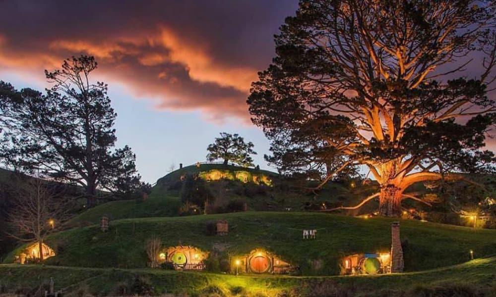 Portada Hobbiton. Nueva Zelanda. Foto Hobbiton 7