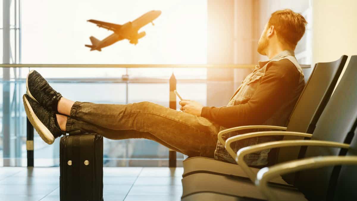 Portada. Playlist para un vuelo. Foto Jeshoots 1
