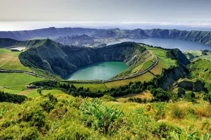 Islas Azores. Foto XLSemanal.