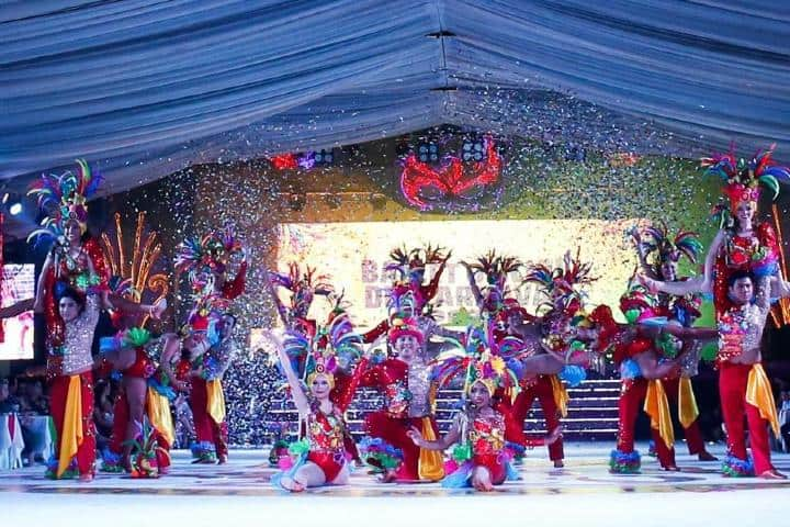 Carnaval De Cozumel 2020 Foto: Sitio Oficial Carnaval De Cozumel