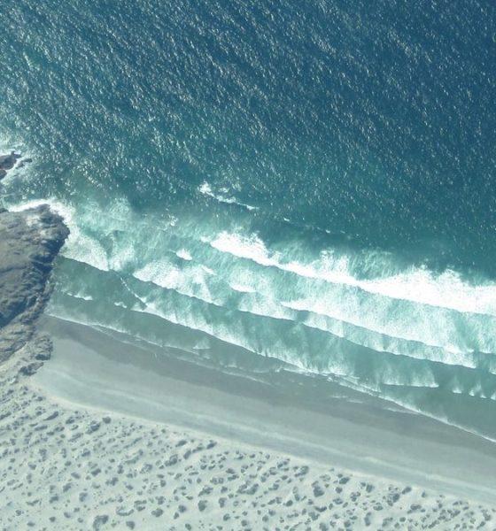 Baja California. Foto: Kat Fitzgerald
