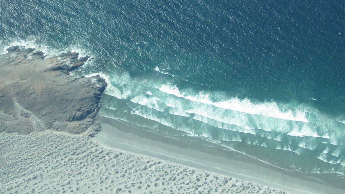 Baja California. Foto Kat Fitzgerald
