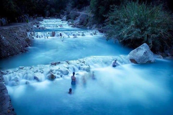 Balnearios en Hidalgo. Foto: balnearios-hidalgo.com