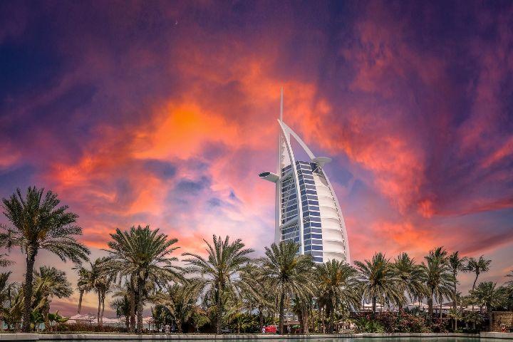 Burj Al Arab. Foto_ Nextvoyage.