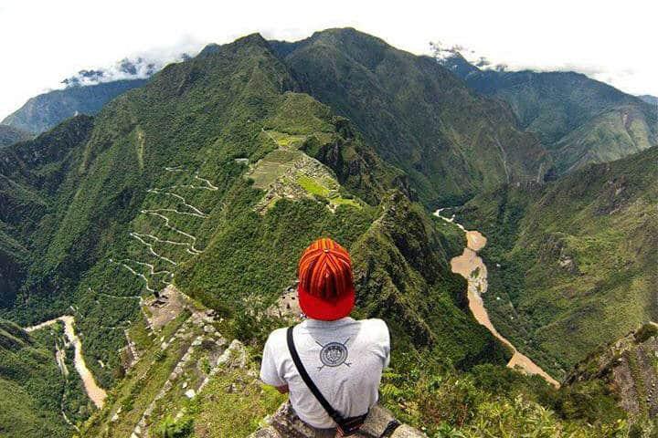 Cómo llegar a Machupicchu. Perú. Foto. Machupicchu 4