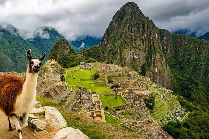 Cómo llegar a Machupicchu. Perú. Foto. Machupicchu 5