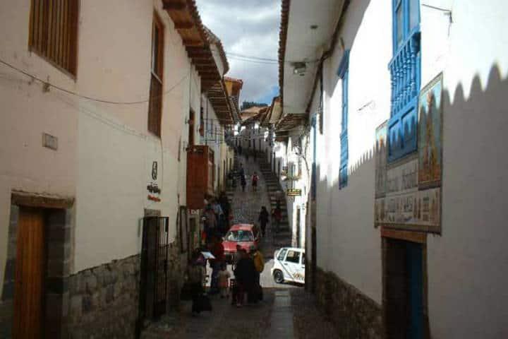 Cómo llegar a Machupicchu. Perú. Foto. Machupicchu 8