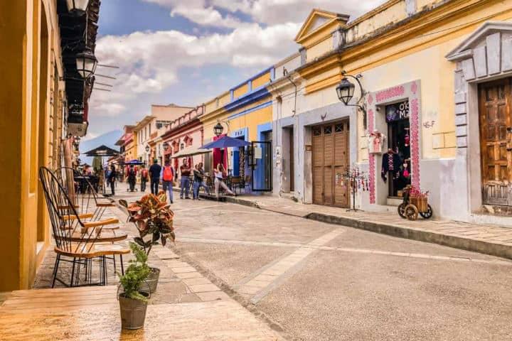 Calles de San Cristóbal.Foto.Brooklyn Tropicali.3