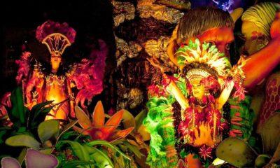 Carnaval. Foto: Marcos J.Silveira