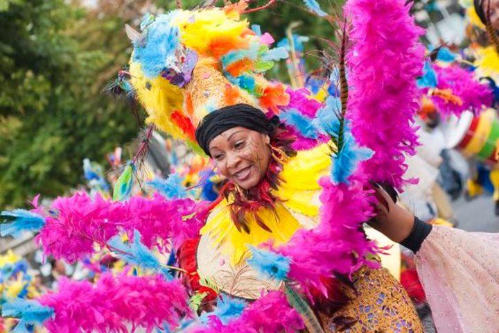 Carnaval. Foto Pinterest.