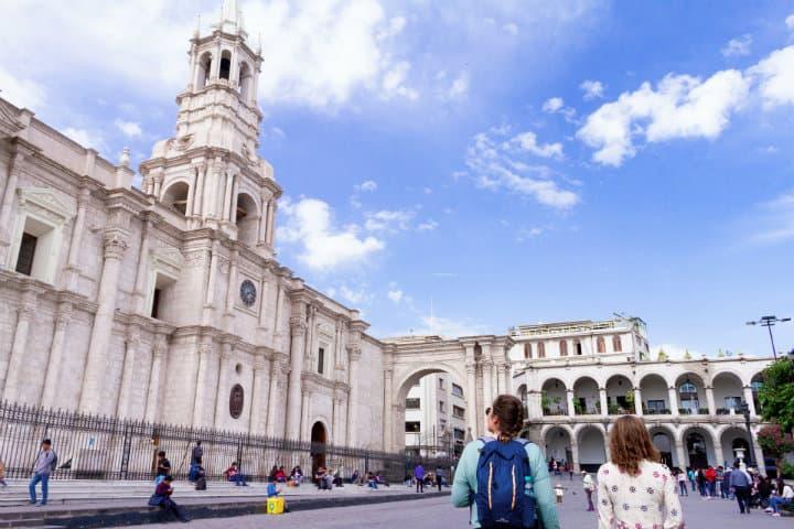 Catedral de Arequipa.Foto._Dianna.4