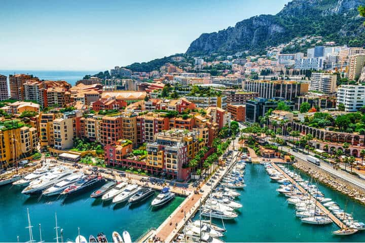 Mónaco. Foto Cuandovisitar.es.