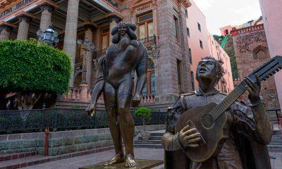 Cultural en Guanajuato