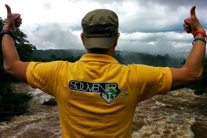 El Souvenir en Iguazú Foto El Souvenir 2 ok