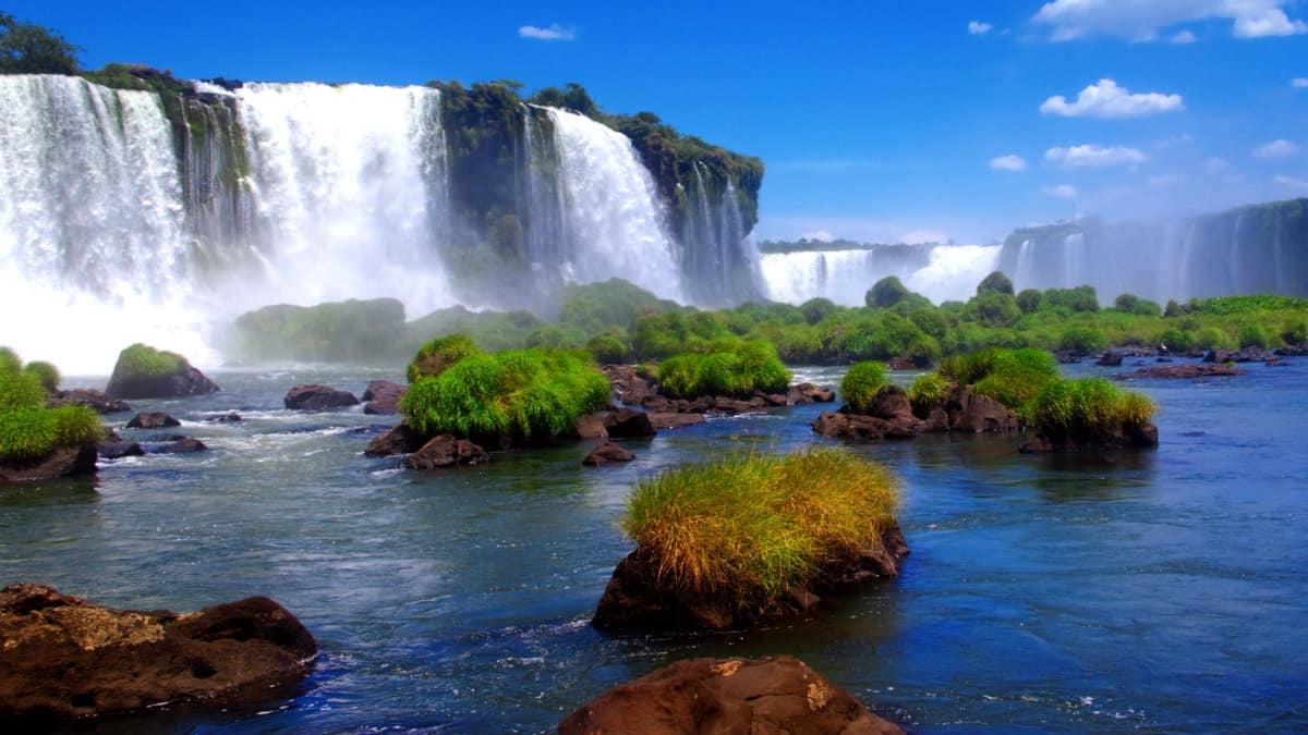Iguazú. Foto FemonTravels.