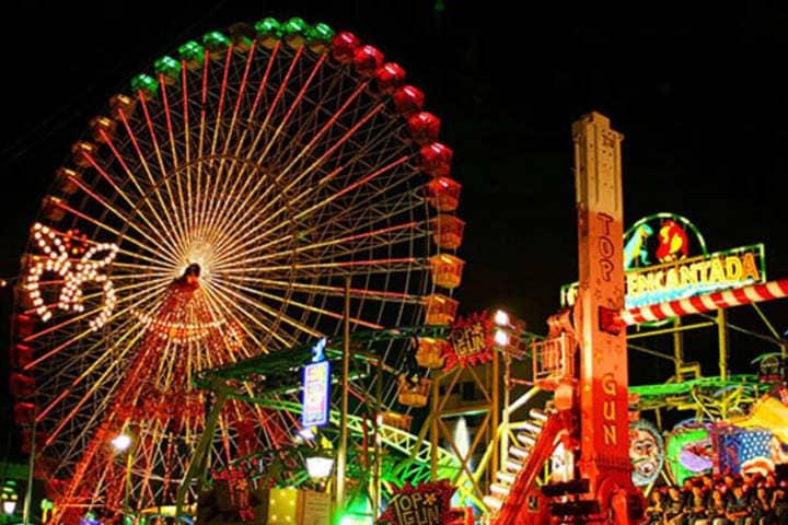 Feria de Tapachula Chiapas.Foto.La Voz de Xela.3