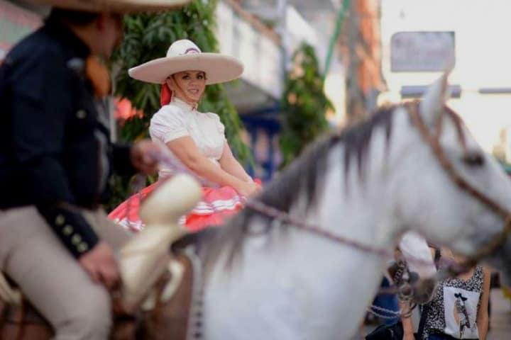 Feria internacional Mesoamericana Tapachula.Foto. Blog BestDay