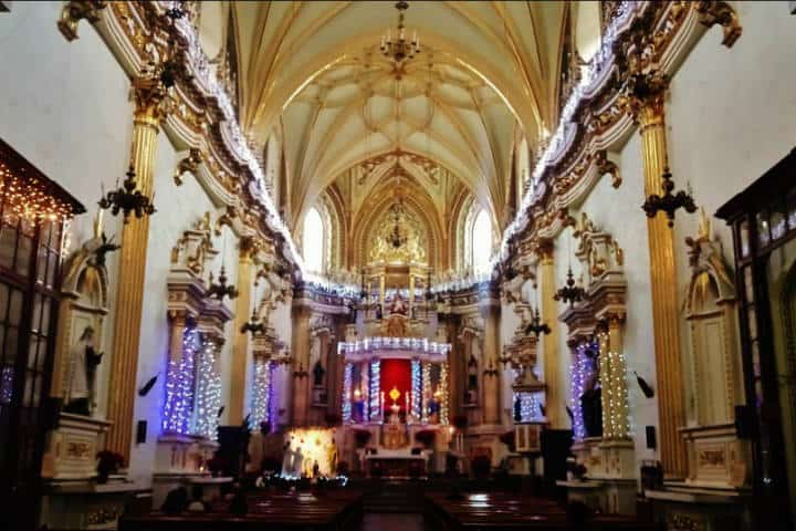 Recorrido en Huejotzingo y San Andrés Calpan. Foto Flickr.