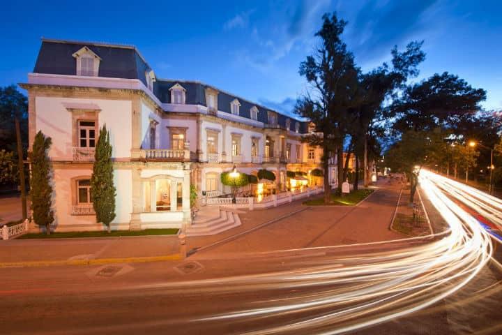 Gran Hotel Alameda.Foto.Hotels & Resorts
