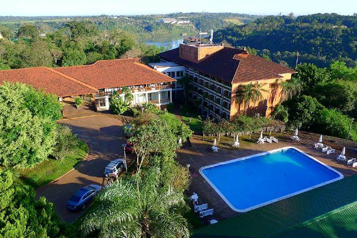 Hotel Raíces en Iguazú Foto Raíces Esturion ok