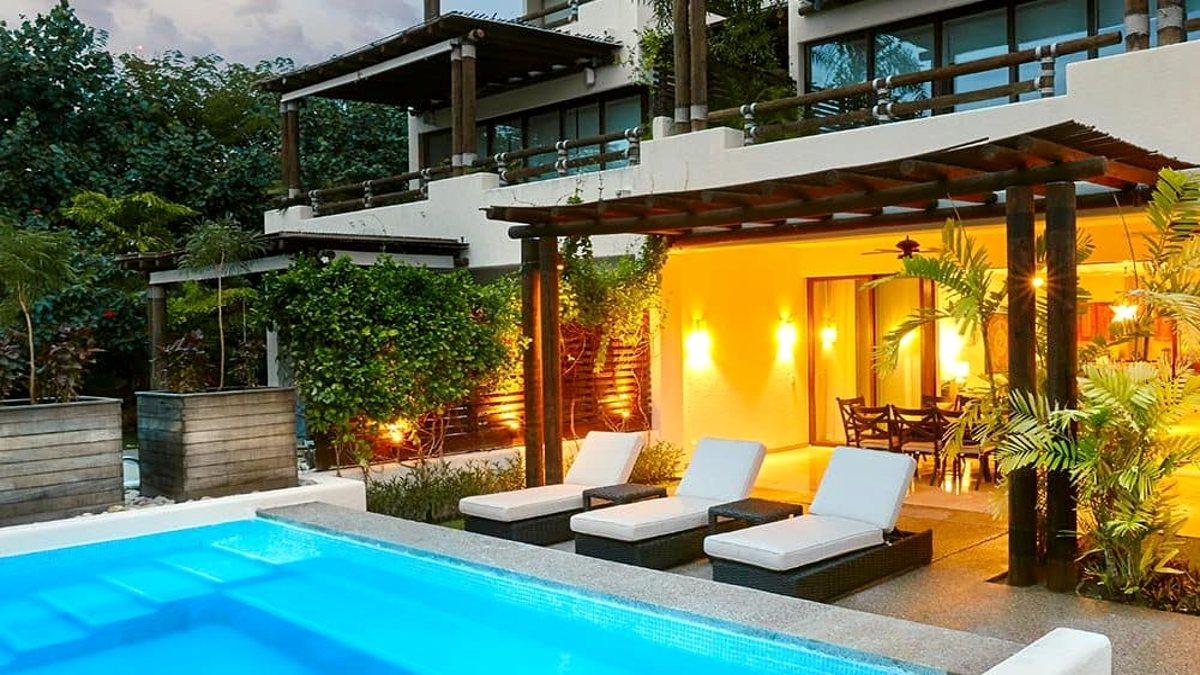 Inspirato the Best Luxury Vacation. Foto Inspirato