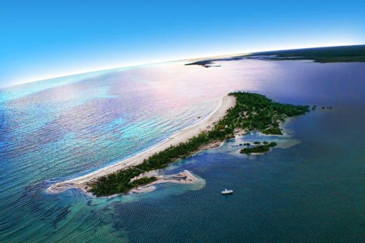 Isla de la Pasión Cozumel.Foto.Hotbook.6