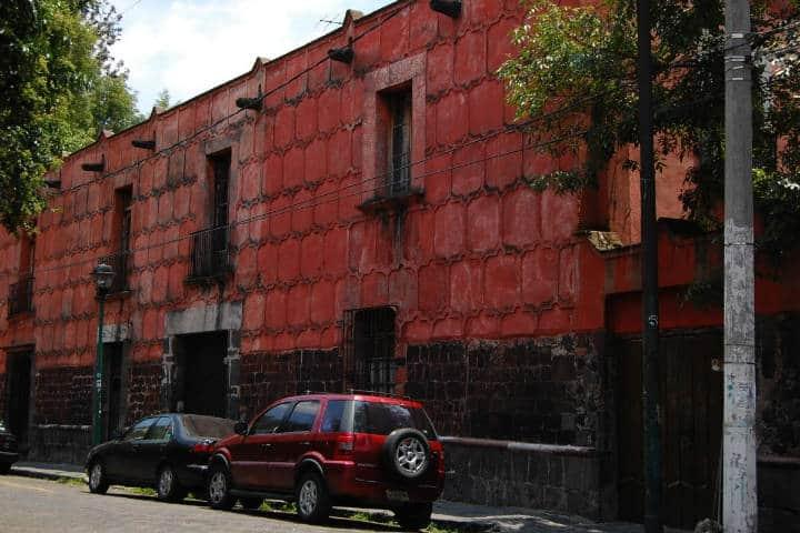 Casa de la Malinche. Foto La Verdad Noticias.