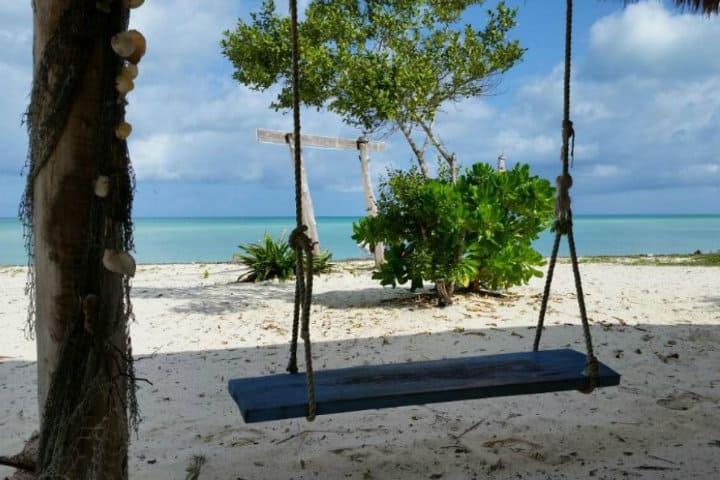 Llegando a la Isla de Cozumel.Foto.Rentals Your Way.11