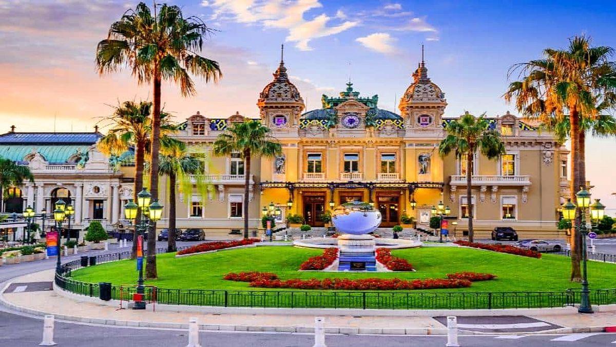Los Grandes Lujos de Mónaco. Foto 4Tours
