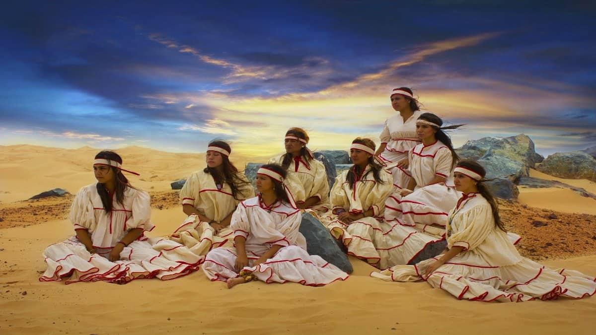 Los Tarahumaras. Foto: consumidoresorganicos.org