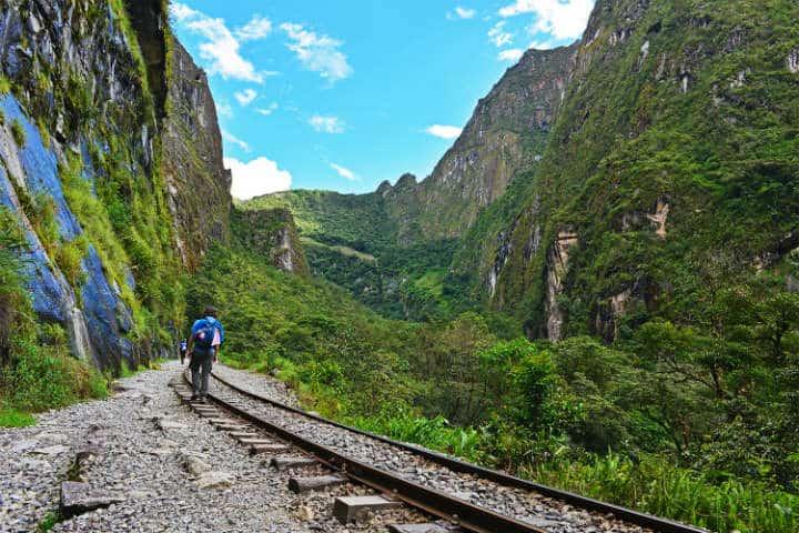 Machu Machu Picchu. Foto. DeNomades