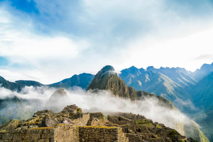 Machu Picchu.Foto.William Justen de Vasconcellos.1