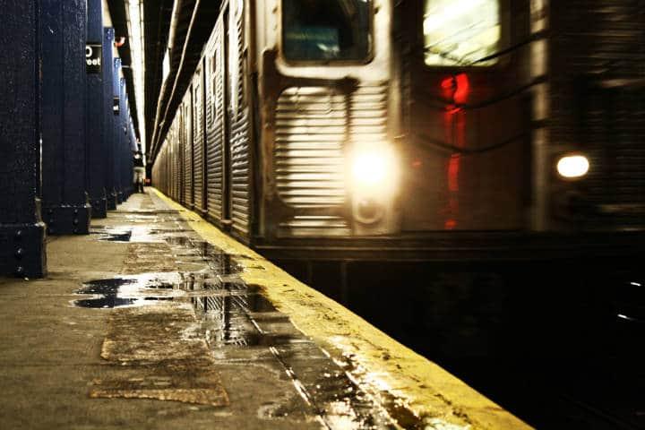 Metro de Nueva York. Estados Unidos. Foto Vladimir Servan 7