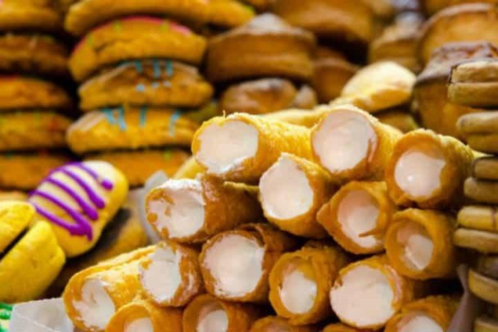México y su gastronomía. Foto Cocina Delirante