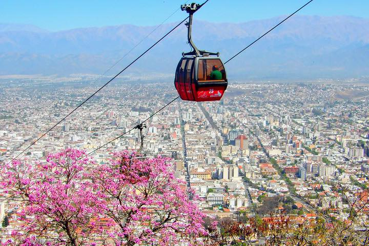 México. Foto: Maxi Feltes