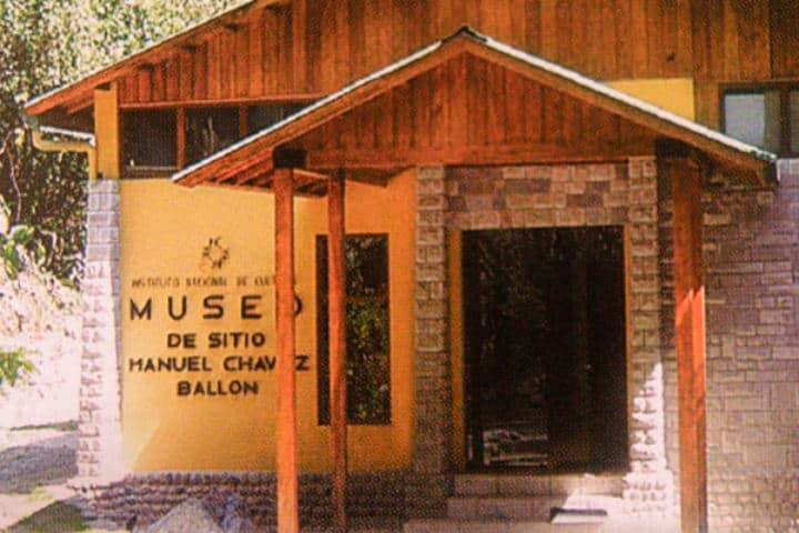 Museo Manuel Chavez Ballón.Foto.Waman Adventures.3