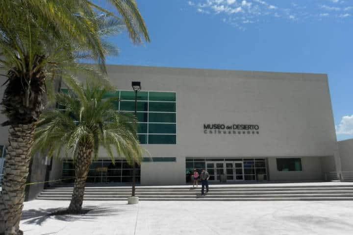 Museo del desierto Chihuahua Foto El Souvenir 1