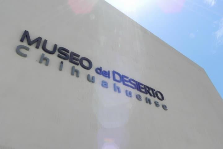 Museo del desierto Chihuahua Foto El Souvenir 2
