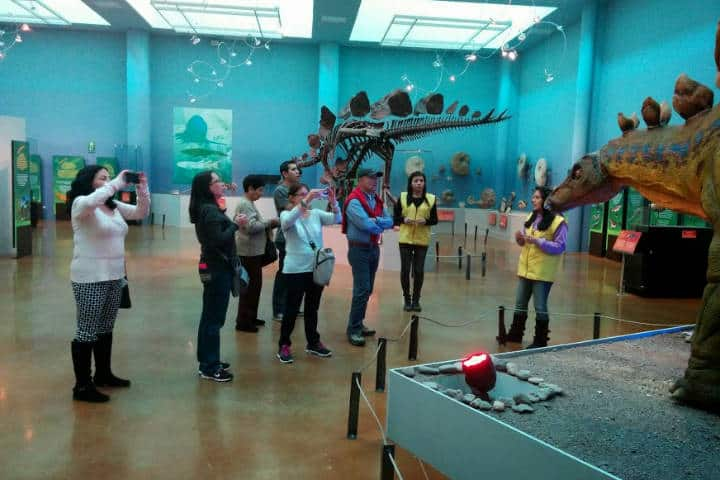 Museo del desierto Foto El Souvenir 10
