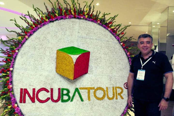Incubatour. Foto Newspreneur.