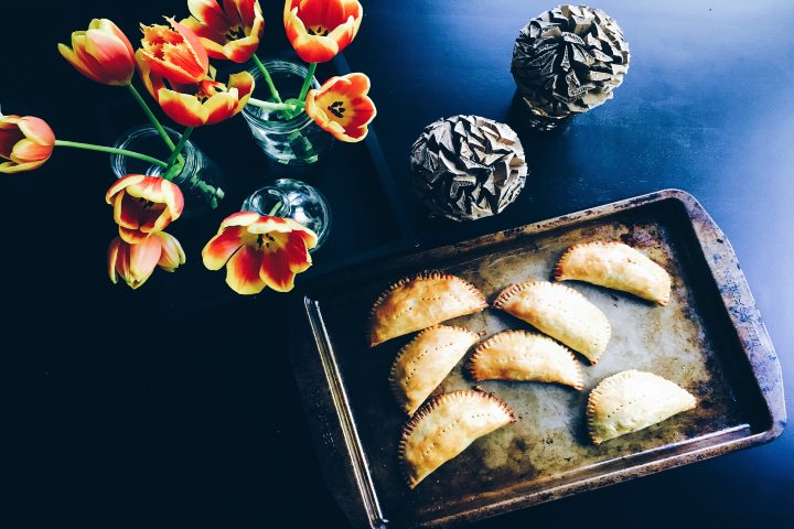 Empanadas. Foto Pxhere