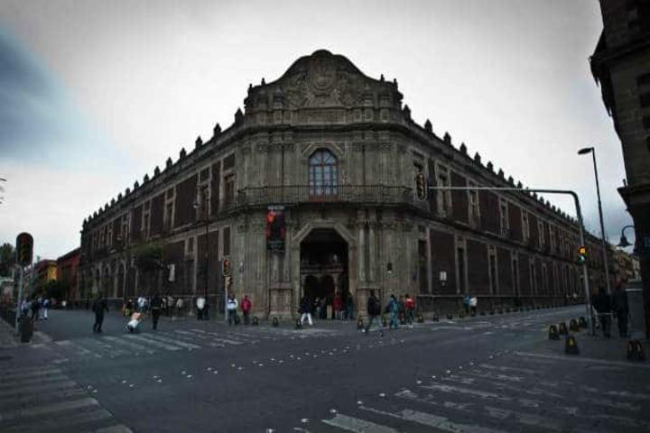 Palacio de la Santa Inquisición. Foto Archivo
