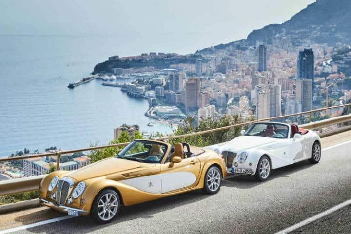 Turismo de lujo en Mónaco. Foto Passenger 6A.