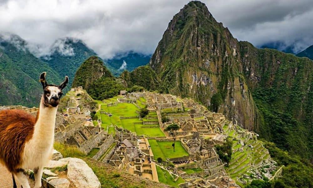 Portada Cómo llegar a Machupicchu. Perú. Foto. Machupicchu 5