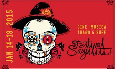 Portada. Fetival de Sayulita Edición 2015.Foto.Sayulita México
