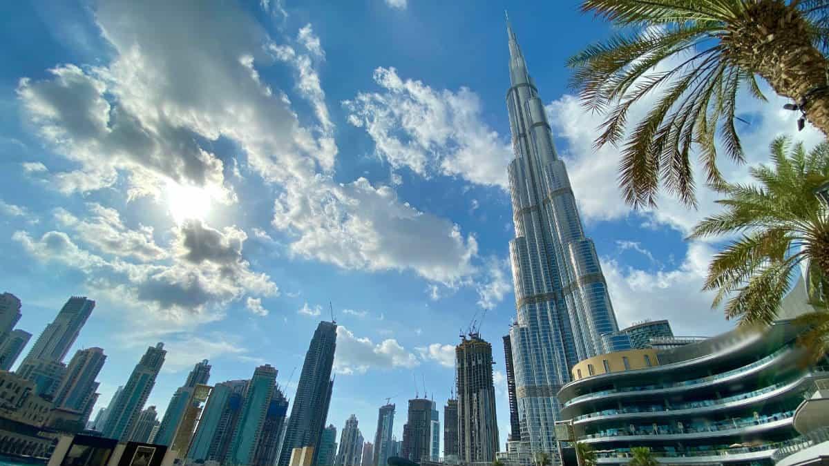 Portada. Vacaciones de lujo en Dubai. Emiratos Árabes Unidos. Foto Wael Hneini 1